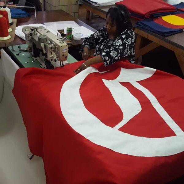 Custom Flags – The National Flag Company